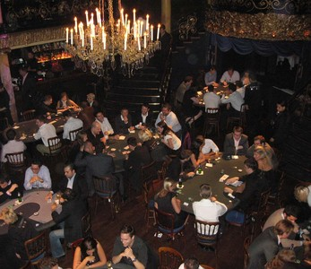 Poker Tournaments from Viva Vegas