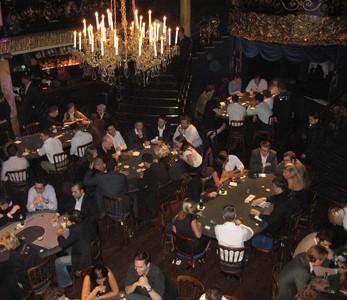 Poker Tournaments from Viva Vegas