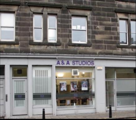 A & A Studios Salon
