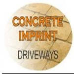 Concrete Imprint Driveways - Driveways Teesside