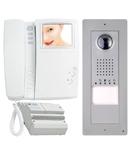 BPT Targha video entry system