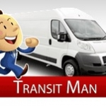 Transit Man Removals Reading