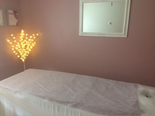 Massage Room New