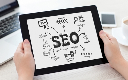 SEO Strategy and Implementation