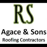 R S Agace & Sons Roofing Contractors - builders