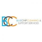 Blue Chip Cleaning & Support Services Ltd - office cleaners