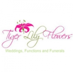 Tiger Lily Flowers - florists