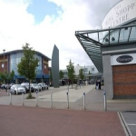 The Viking Shopping Centre