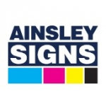 Ainsley Signs Manchester