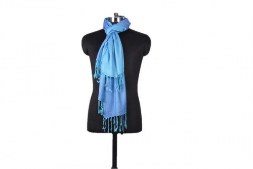 Cashmere and Silk Scarfs