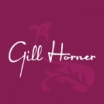 Gill Horner Designs Ltd Logo
