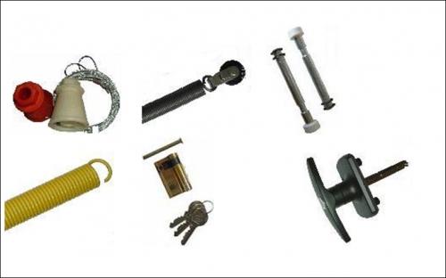 Garage Door Parts & Spares