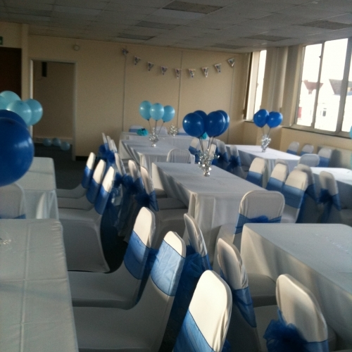 Function Rooms For Hire In Croydon