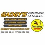 Gadgys Drainage Services - Blocked Drains Nottingham