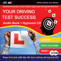 Driving Test Success 2-CD set