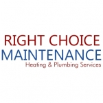 Right Choice Maintenance Plumbing And Heating
