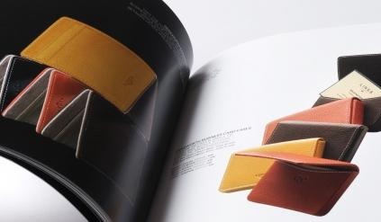 Links of London corporate brochure