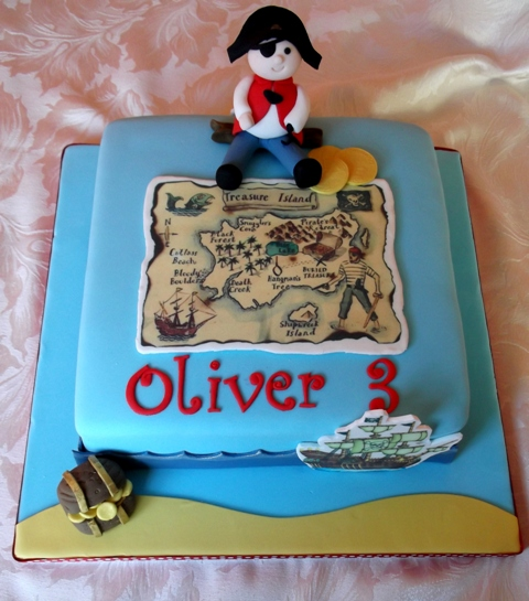Did You Know About The 7 Celebration Cake At Olive Garden: Home Made Cakes By Sue, Cake Makers In Hitchin