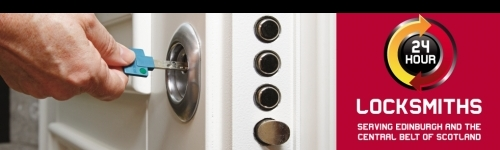 24 Hours Locksmiths Edinburgh