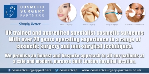 Our surgeons have over 20 years of successful operating experience