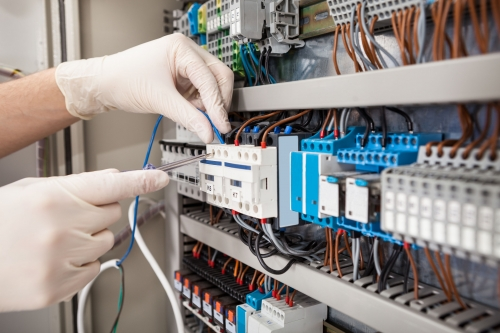 Electrical Testing (Fixed Wire Inspection & Testing)
