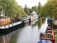 Hotels in Little Venice, London