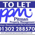 Pitman Property Management LTD Residential Letting Agent