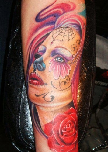 Couleys Tattoo Studio Tattoo Artists In Newcastle Upon Tyne