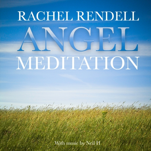 Angel Meditation CD