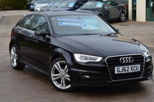 Jones Motor Co Used Audi Centre In Llandudno Junction Car Dealers Used The Independent