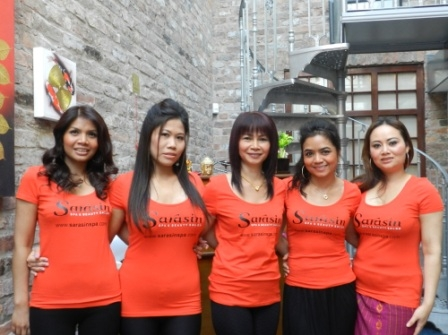 Asian massage parlours in manchester