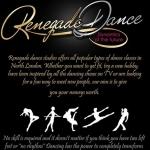 Renegade Dance studio