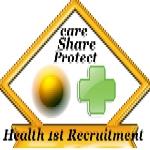 Health 1st Recruitment Ltd