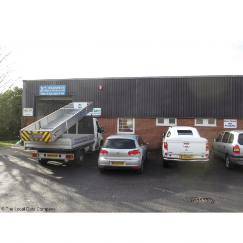 Dt Plastics Ltd Roofing Materials In Plymouth