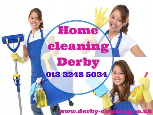 Cleaning Derby
