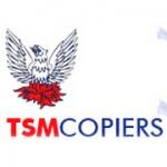 T S M Copiers Ltd.