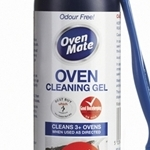 Oven Mate Cleaning Gel