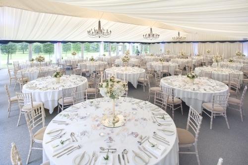 Wedding Breakfast Seating Arrangements