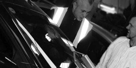 Car Body Repairs By Bromham S Bodyworks Ltd Derby