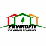 Envirofit Upvc Windows And Garage Doors
