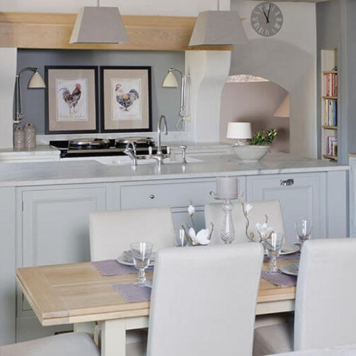 Kitchen Furniture Leeds: Aberford Kitchens & Interiors, Kitchen Planners And