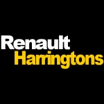 Renault Harringtons Mobile Technician