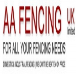 AA Fencing UK Ltd