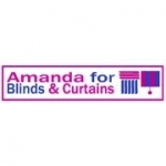 Amanda for Blinds & Curtains