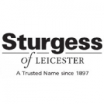 Sturgess Of Leicester - car showrooms