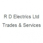 RD Electrics Ltd - electricians