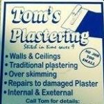 Toms Plastering