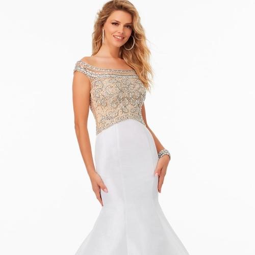 Mori Lee Prom Dress
