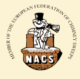 NACS registered chimney sweeps