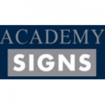ACADEMY SIGNS
